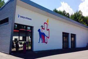 Cliniques Vétérinaire Eole à Divonne et des Vertes Campagnes à Gex