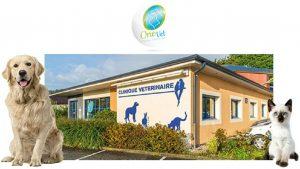 Clinique Vétérinaire OneVet Thoiry & St Genis Pouilly